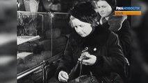 Город, который выжил. Архивные кадры к 70-летию снятия блокады Ленинграда