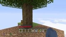 Minecraft: PlayStation 3 // Skyblock #1 // EIN etwas anderes skyblock // [GER]