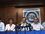 Gana Luisa Maria Calderon elecciones internas del PAN Michoacan