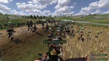 Mount & Blade: Warband - Napoleonic Wars Massive Custom Battle