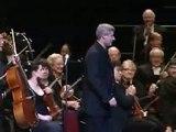 Canadian Prime Minister Stephen Harper singing Beatles song.