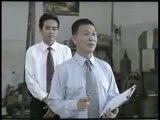 Funny Thai TV Ads   Car Insurance