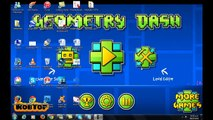 Descargar e Instalar Geometry Dash Para PC Full -Download And Install Geometry Dash Latest Version