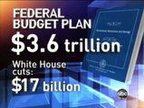 Chris Edwards discusses Obama's budget cuts on ABC