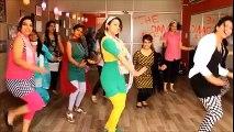 BinDas Punjabi Kurriyaan Da Dance Wekho Soneo, 2015