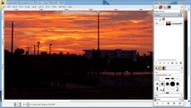 Easy Noise Reduction in GIMP