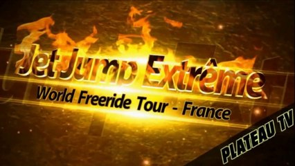 REPLAY TV-SHOW IFWA World Tour Jet Jump Extreme Lacanau 2015 - Sécurité