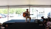 William Marks sings 'Always On My Mind' Elvis Week 2015