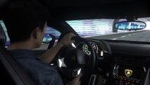 DRIVECLUB - Lamborghini Aventador replay