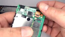 Nokia Lumia 820 Repair - Disassembly & Assembly - Digitizer Touch Screen & Display Replacement