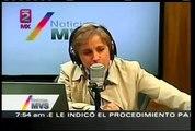 """Masacre de 72 migrantes en Tamaulipas, """"un caso envuelto en impunidad"""".- Aristegui"""