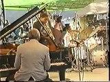 Ellis Marsalis & Wynton Marsalis / Mozartin (1990)