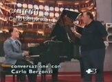 Carlo Bergonzi - Tecnica vocale - How to sing