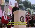 Discurso de Steve Jobs en Stanford 2005 (subtitulado en español)