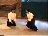 demo aikido avec yamada sensei & sugano sensei