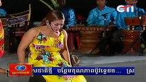 Khmer comedy, Pekmi comedy, Kom Bek snae smos, 23 August 2013