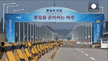 """Krisengespräche zwischen Süd- und Nordkorea: """"Wir stehen vor einem großen Wiedervereinigungskrieg"""""""