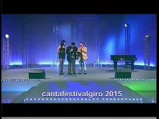 Savio De Martino - Crisi Esistenziale - (Ospite Cantafestivalgiro 2015)