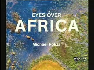 ABC News, Africa aerial photography