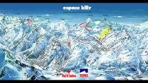 Tignes & Val d'Isere Glaciers Skiing 2013