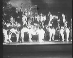 The Ray Noble Band with Al Bowlly and Nat Gonella in Holland  1933