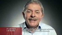 """Spot Lula """"La Venezuela que Chávez soñó"""" (version larga) - Campaña Nicolas Maduro Presidente 2013"""