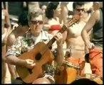 Publicidad Cerveza Quilmes, Canciones (Pericos) (Abril 2003)