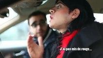 La Famille Moukarzel 2012 (1/4):Le Cours de Conduite de Madame Moukarzel