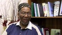 Br. Munir Ahmad, 2009 Mufti Muhammad Sadiq Lifetime Commitment Awarde Ahmad Saeed