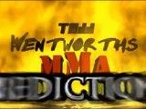 UFC 113 Lyoto Machida Vs Mauricio Shogun Rua Kimbo Slice Matt Mitrione