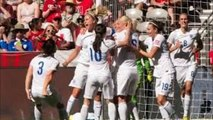 Women's World Cup England do not fear Japan, says Lucy Bronze