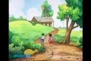 meena going to the school