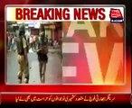 Indian firing martyred three Kashmiris in Srinagar - Breaking News India Exposed