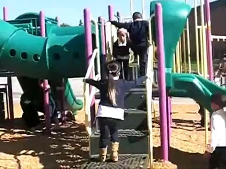 Kids Need Physical Activity Remix