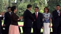 Visita de Estado del Presidente de China, Xi Jinping