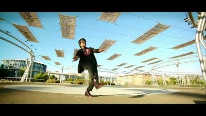 Ram Charan Movie Chiranjeevi Birthday Special Teaser