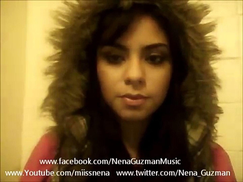 Nena Guzman-Amor Confuso