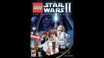 Lego Star Wars II: The Original Trilogy Music - Status Screen (Level Complete)