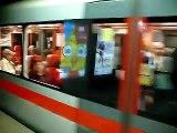 Praha hlavní nádraží, Metro Linka C.MOV
