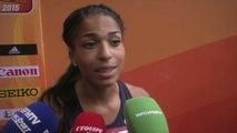 Athlétisme - Mondiaux : Gueï «Fluide jusqu'au bout»