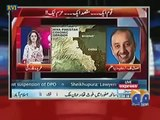 Pakistani Media Fighting With Each Other Over Kashmir Map Attched India Map 360p 360p