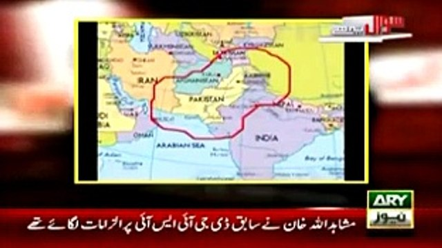 National News:  Must See Video Pakistan Army Missile Technology Best in World