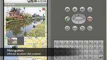 Projet GeoPicture - Application androïd - ECE Paris Ecole d'ingénieurs