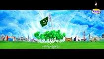 Is Parcham K saye Taly Hum Aik Hain _ Mili Naghma Pakistan Qaid e Azam Muhammad Ali Jinah Alama Iqbal 14 Augest 2015