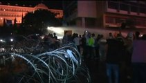 Liban : plus de 70 blessés après une nuit de heurts à Beyrouth