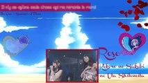 『Rose』 ✿心の叫びを歌にしてみた✿ 『Kokoro no Sakebi wo Uta ni Shitemita』