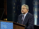 Soros Channel   7 of 7   Oct  26, 2009   George Soros, Lecture One at Central European University   FT