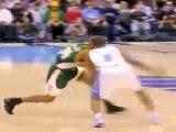 NBA Fundamentals: Ray Allen - Jump Shooting