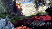 Halo 4 Capture The Flag Multiplayers Xbox One