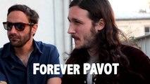 Les Avant Rock En Seine : Forever Pavot
